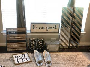 Home decor for Sale in Austin, TX