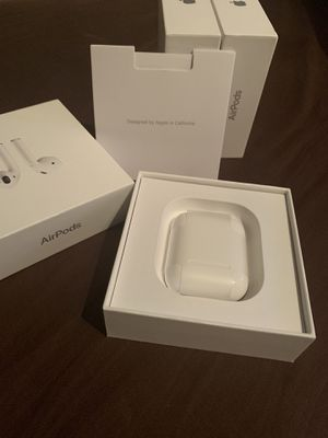 AirPods $95 (2 left) for Sale in Lithonia, GA