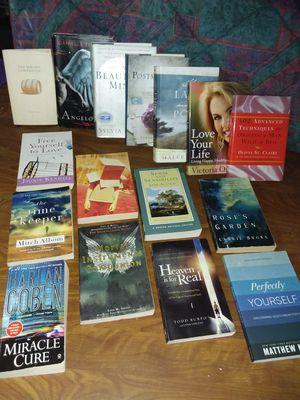 Books for Sale in Brazil, IN