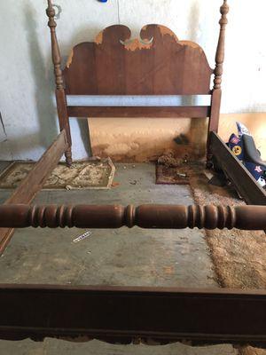 Full Size Bed Frame for Sale in Lafayette, LA