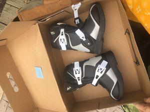 Kids. Fox. Motocross boots. for Sale in West Menlo Park, CA