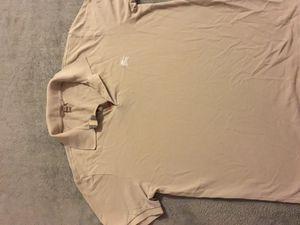 Burberry Mens polo sz: XL for Sale in Laveen Village, AZ