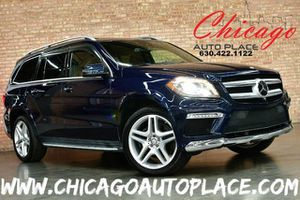 2016 Mercedes-Benz GL for Sale in Bensenville, IL