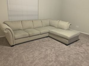 Sectional Couch for Sale in Forney, TX