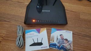 Netgear AC1750 SMART WIFI Router for Sale in Columbia, MD