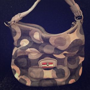 Authentic Coach Purse for Sale in Spring Hill, FL