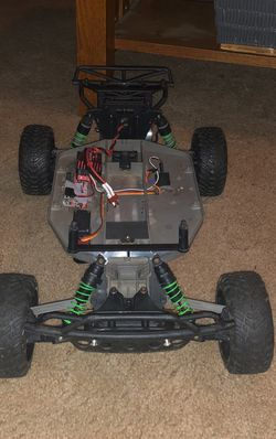 Traxxas Slash 2wd Brush Motor Open For Trade for Sale in Scappoose,  OR