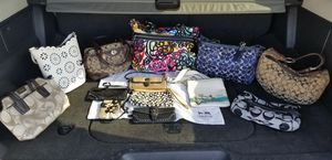 Coach bags for Sale in Baytown, TX
