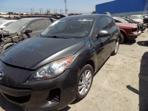 2012 Mazda 3 2.0L (PARTING OUT) for Sale in Fontana, CA