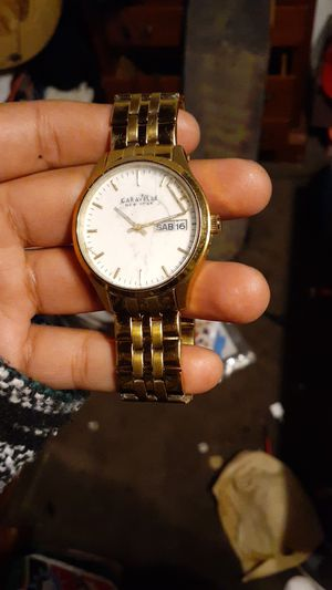 Gold watch for Sale in San Jose, CA