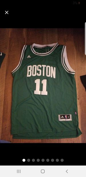 Kyrie Irving Boston Celtics Jersey for Sale in East Norriton, PA
