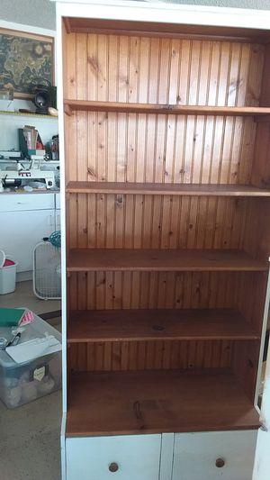 Bookcase for Sale in Sun City, AZ