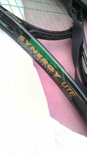 Tennis rackets, high quality for Sale in Mesa, AZ