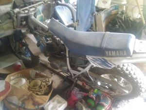 Yamaha tw 200cc enduro for Sale in Eldred, IL