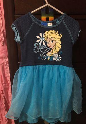 Disney Elsa xs 4/5 for Sale in Chesapeake, VA