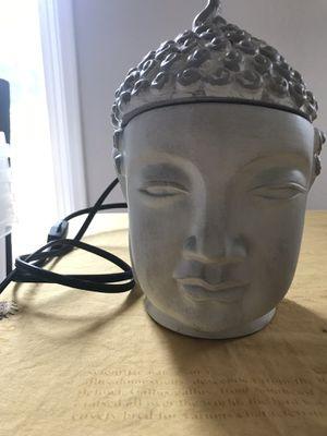 Scentsy wax warmer Buddha for Sale in Tacoma, WA