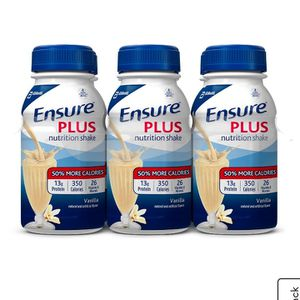 Ensure-2-24 Packs Vanilla for Sale in Happy Valley, OR