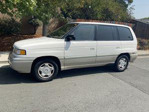 1996 Mazda MPV LX for Sale in Fairfield, CA