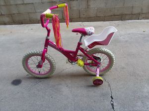 Lalaloopsy girls bike for Sale in Culver City, CA
