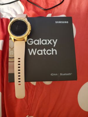 Samsung galaxy watch s3 for Sale in Oregon City, OR