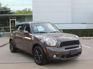 2012 Mini Cooper Countryman S 4dr Crossover LOW MILES 90k for Sale in Arlington, TX