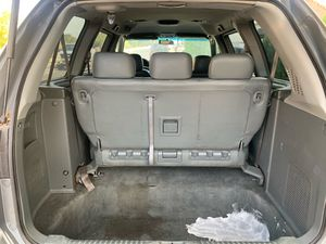 Family van for sale for Sale in Albuquerque, NM