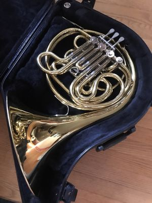 CONN 10D Geyer Model Double French Horn for Sale in Fairfax, VA