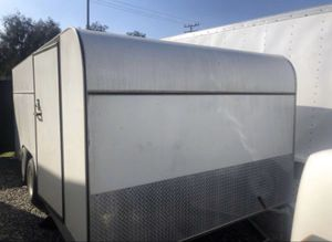 Enclosed Trailer for Sale in Paramount, CA