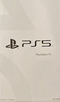 NEW Sony- PlayStation 5 (PS5) for Sale in Phoenix,  AZ