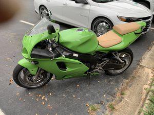 2000 Kawasaki 750 for Sale in Greenville, SC