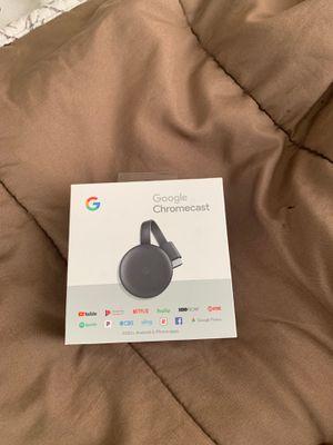 Google Chromecast for Sale in Hampton, VA
