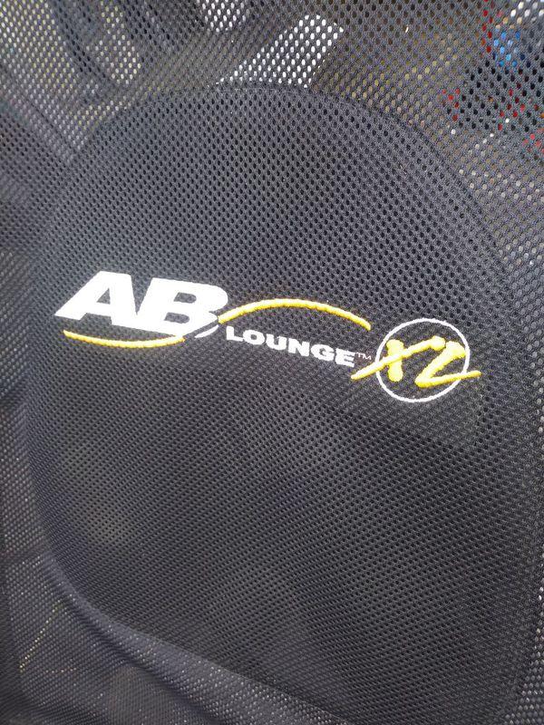 Ab lounge xL