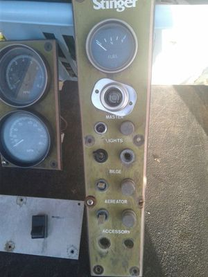 Boat gauges for Sale in Amarillo, TX