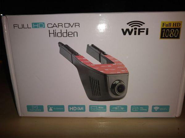 Wifi car Video
