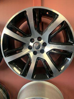 Chevy, GMC, Escalade Replica Wheels 1W4ZL for Sale in Dallas, TX