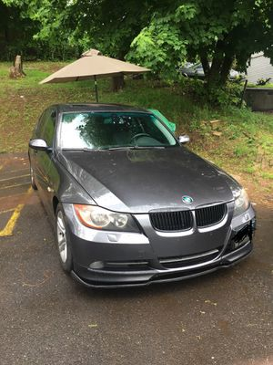 Updated 2008 BMW 3 Series for Sale in New Britain, CT