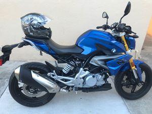 Bmw g 310R for Sale in Palo Alto, CA