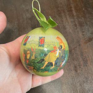 Vintage Disney Sleeping Beauty Ornament for Sale in Hemet, CA