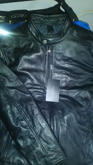 Marc NY leather jacket for Sale in San Francisco, CA