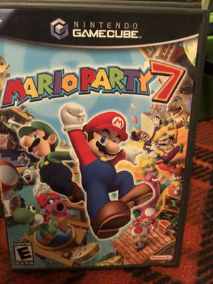 Mario Party 7 for Sale in West Haven, CT