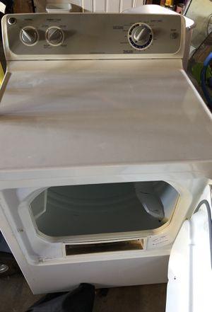 GM dryer for Sale in Elk Grove, CA