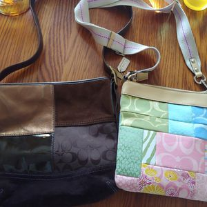 Coach Messenger Bags for Sale in Harleysville, PA