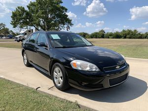 2012 Chevrolet Impala for Sale in Irving, TX
