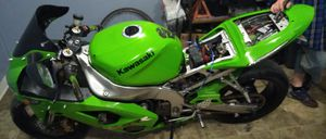 2003 zx6rr for Sale in Indianapolis, IN