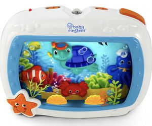 Baby Einstein Sea Dreams Soother in box. for Sale in Huntley, IL