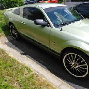 2006 mustang best offer for Sale in Old Hickory, TN
