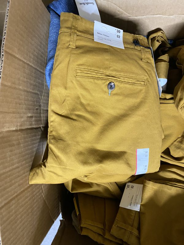 Pants all size