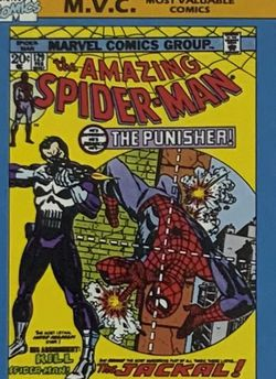 Marvel Universe Series 1 1990 129 Amazing Spider-man 129 MVC Trading Card for Sale in Oregon City,  OR