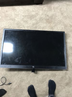 Westinghouse television for Sale in BRUSHY FORK, WV