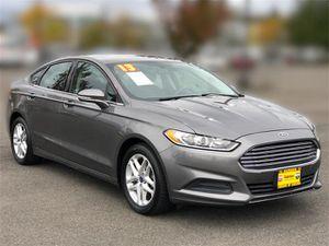 2013 Ford Fusion for Sale in Auburn, WA